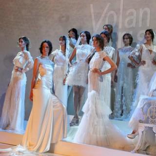 YolanCris en la Barcelona Bridal Week
