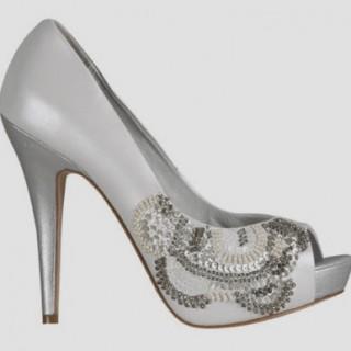 Zapatos de novia MenBur en TC3D