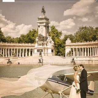 The Wedding Experience: Romeo y Julieta