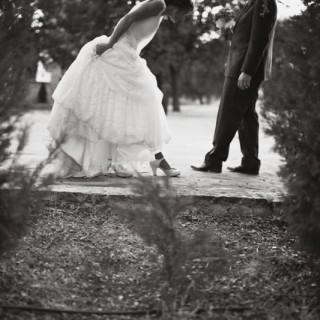 ¡¡¡Nervios fuera!!! Disfruta de tu baile de boda