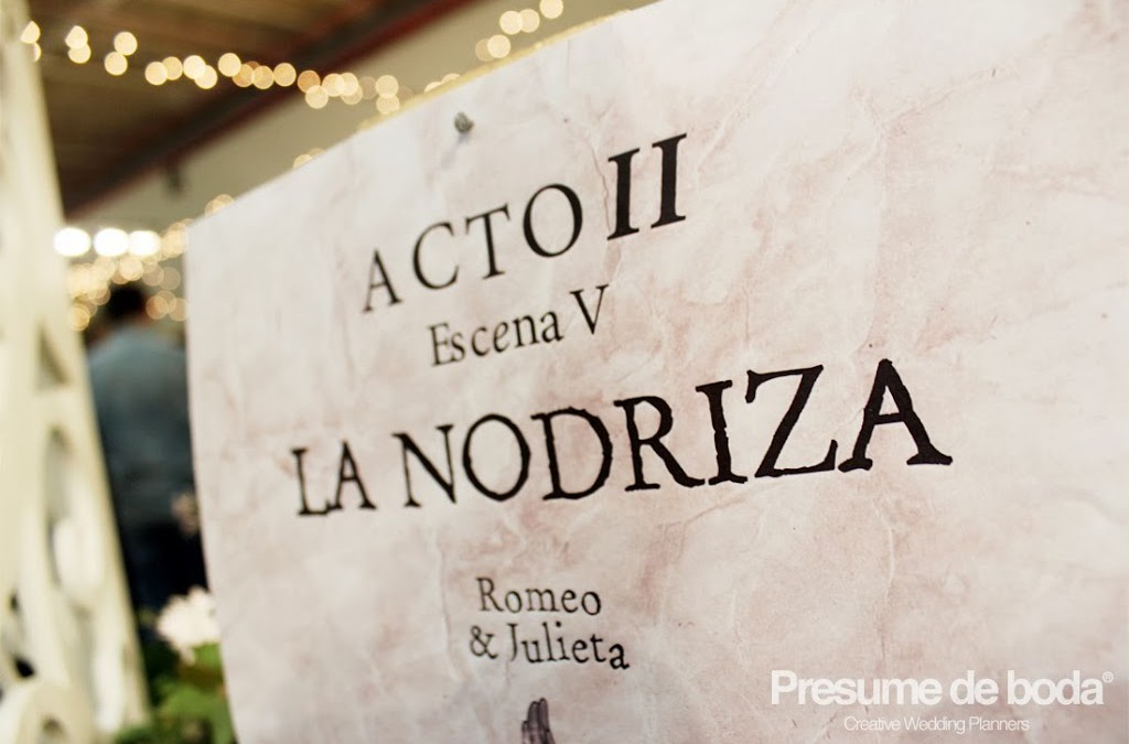 Verona en Las Mil y Una Bodas