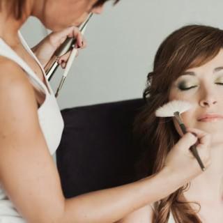 Maquillaje con aerógrafo, ¿sí o no?