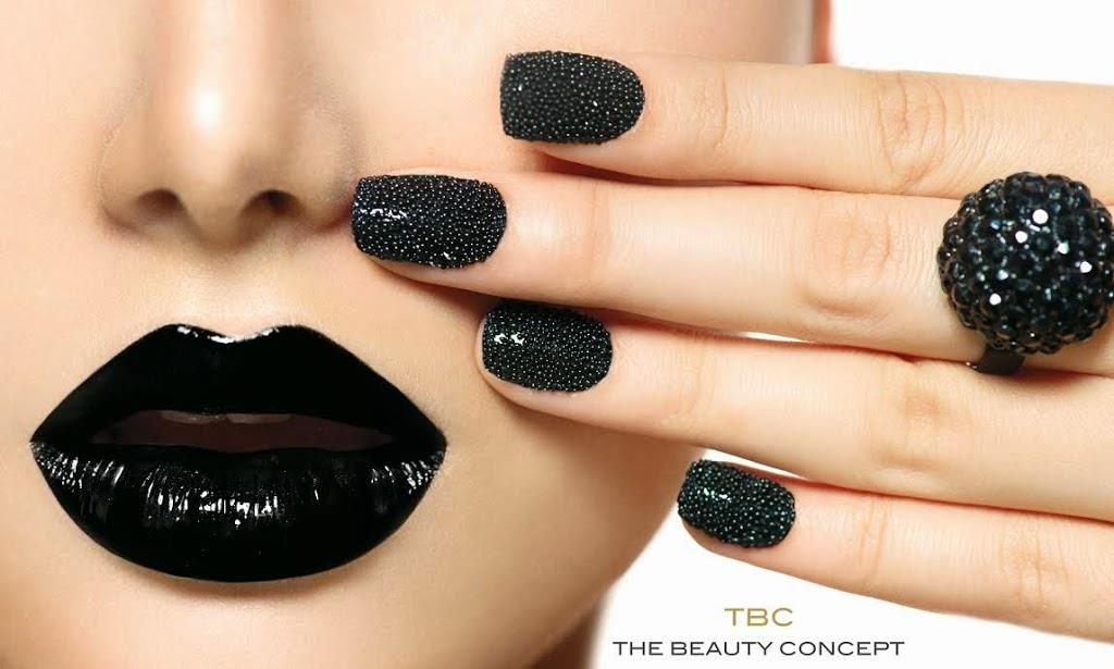 Manicura de caviar, lo último para tu boda o fiesta navideña