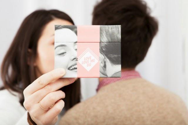 Polabox Amor, tus recuerdos en fotos para San Valentín