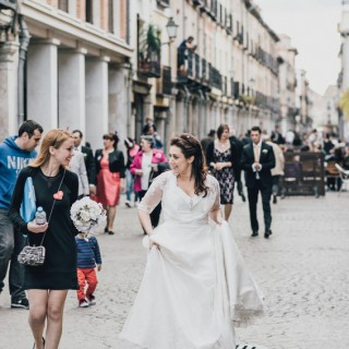 ¿Cómo es tu Wedding Planner ideal?