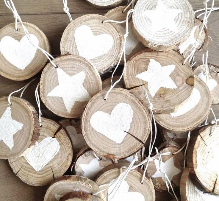 Ideas originales para decorar tu navidad presume de boda - Ideas originales para navidad ...