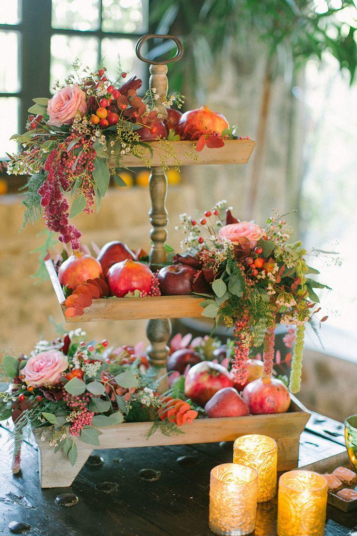 fruta-rojo-decoracion