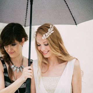 ¿Soy la Wedding Planner que estás buscando?