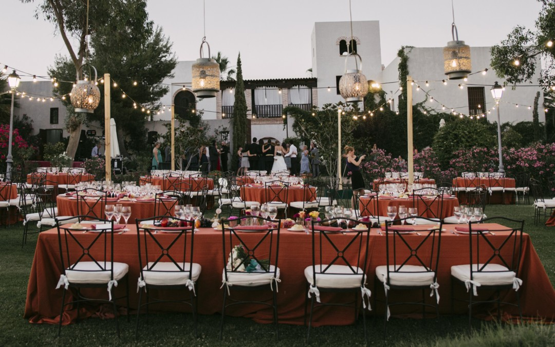 Wedding Planner: Cinco puntos a favor