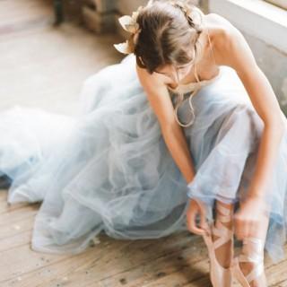 El ballet, tendencia para este otoño 2016