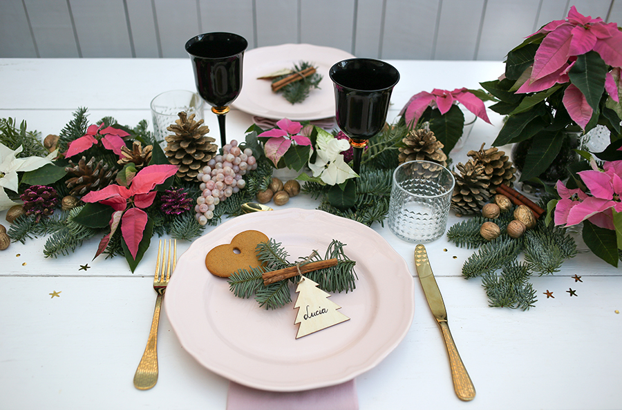 Ideas para una mesa de fin de a o presume de boda for Mesa de fin de ano