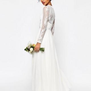 ASOS Bridal, una opción diferente para novias