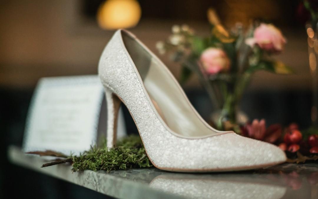 Diseña tu zapato perfecto con Doriani