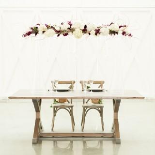 Estas bodas marcarán tendencia en 2017