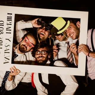 Recomendaciones para un buen photobooth