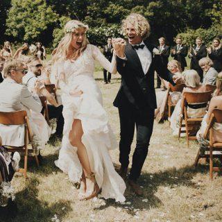 Diez consejos para una boda sin estrés