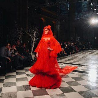 La Alta Costura de Yolancris para 2018