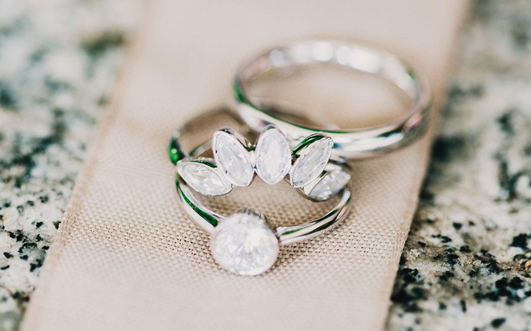 Alma, la colección de joyas de Quiero Una Boda Perfecta